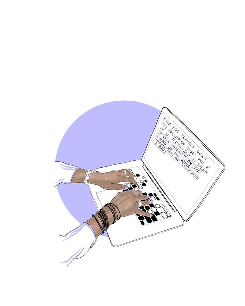Sub-editing services | The Femedic