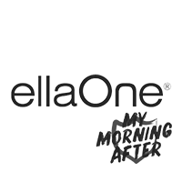 EllaOne My Morning After logo