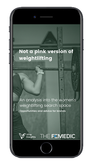 Weightlifting report download